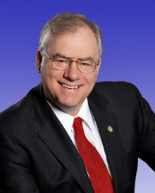 Chairman Scott K. York